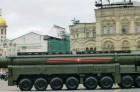 мобильный ядерный комплекс ЯРС