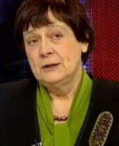 Валерия Сергеевна МУХИНА