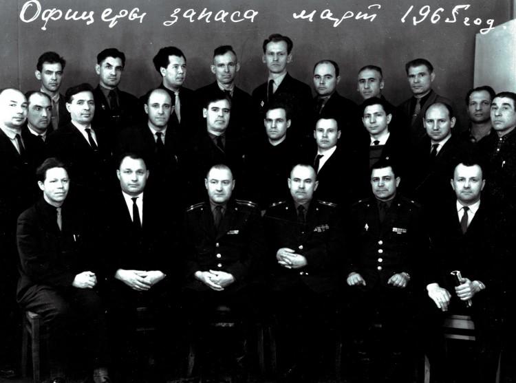 основатели Военно ветеринарного цикла АЗВИ, Н.Ф.Шуклин,Н.Ф. Бердников и др.