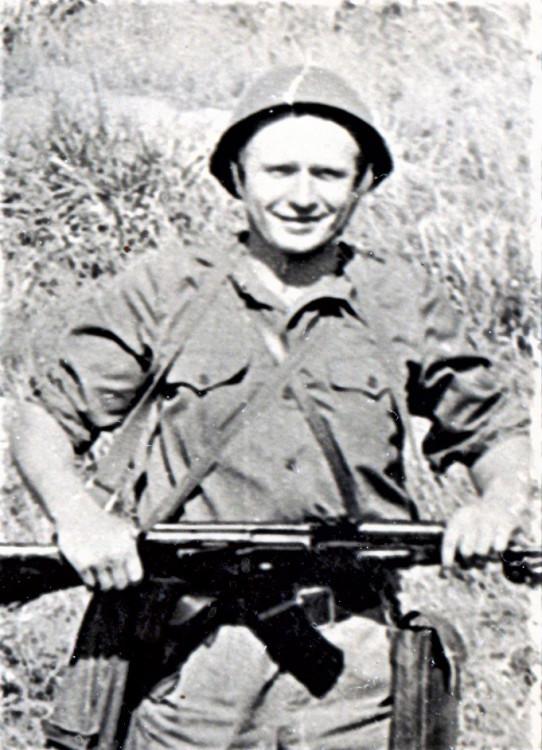 Воин - интернационалист Виталий Ветров. Республика Куба 1974-1976гг.