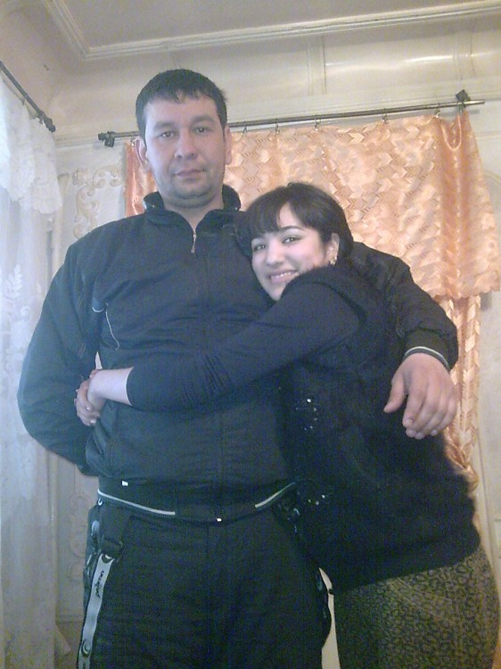 РАХМОНОВ Насимий Дилдорбекович