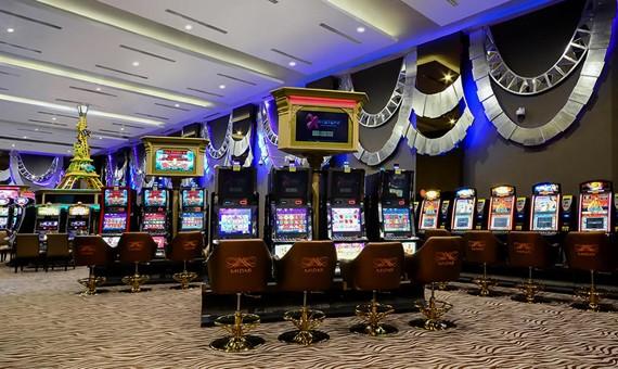 Почему продолжают работать игровые автоматы онлайн казино топ 10