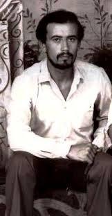 Рахмонберди Мадазимов-основатель и первый художественный руководитель театра