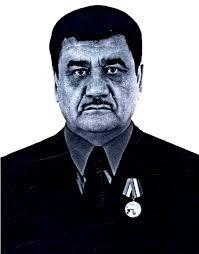 Рахмонов Дарвишбек