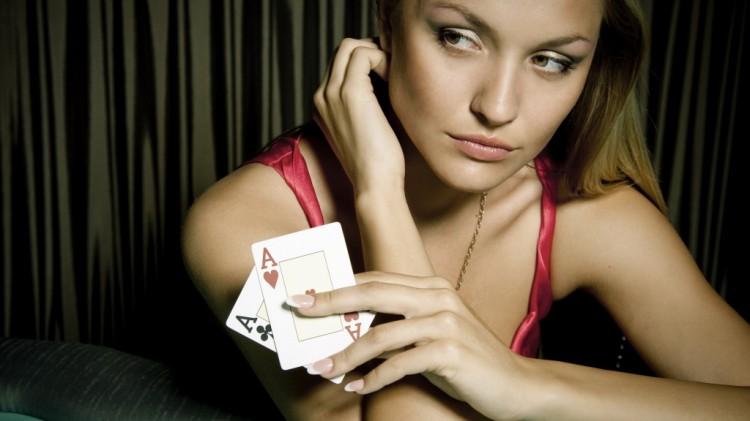 Преферанс - красивая игра