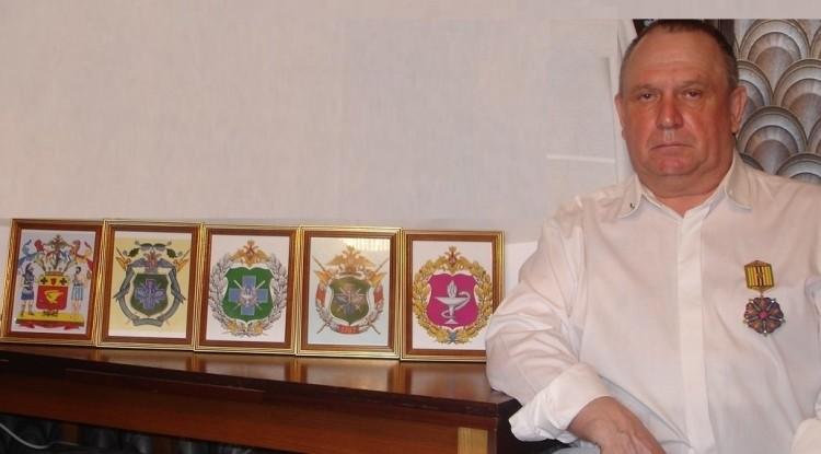 Виталий Ветров автор проекта