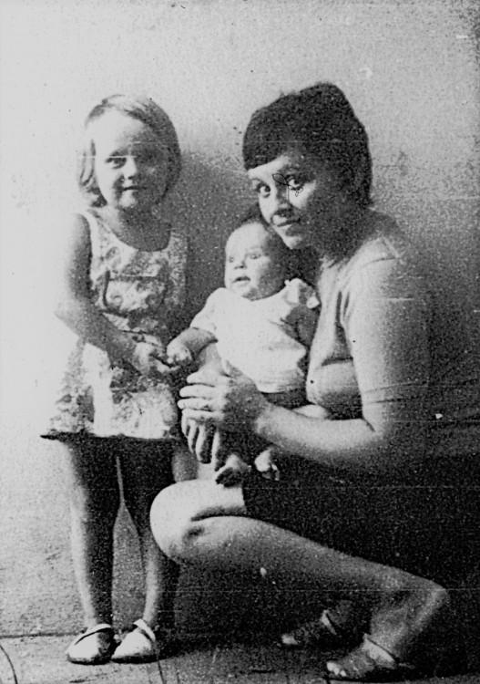 новые жители Республики Куба. Манагуа, каса 53. Света, Саша. маме Галине 25 лет
