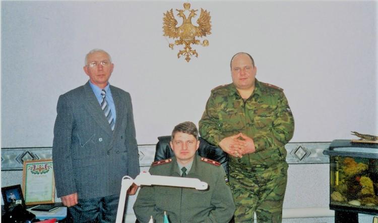 Казанский ВЭО, 2005г