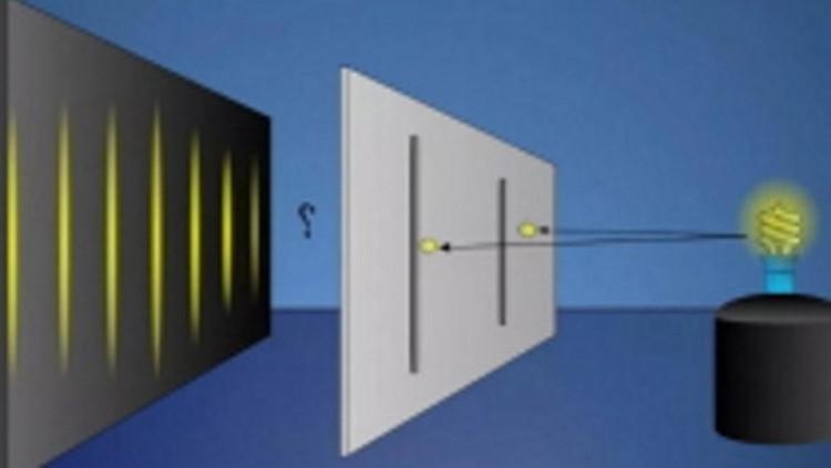 Коллапс волновой функции закономерен