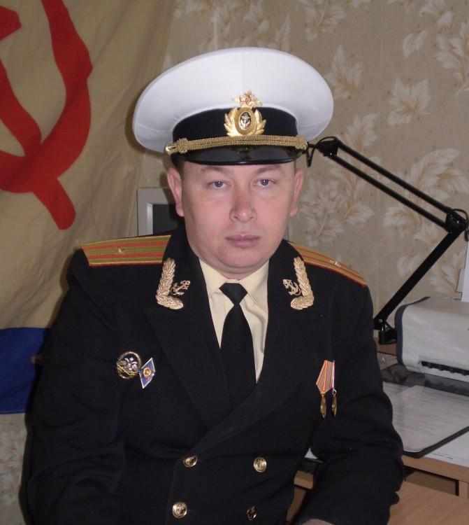В.И. Насыпайко