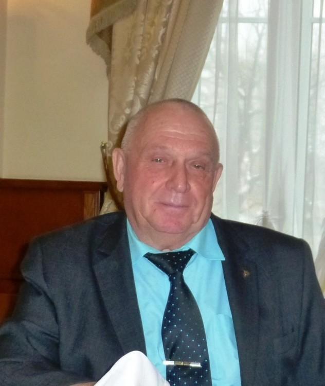 генерал Ветров Виталий