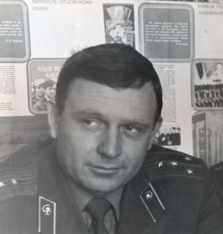 ветеринарный врач Виталий Ветров,