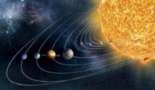 Открытие: наша вселенная сформирована привилегированными системами отсчёта