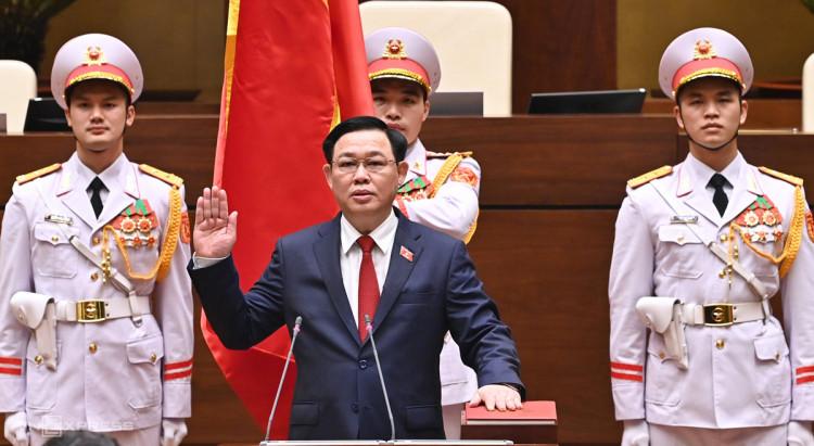 Выонг Динь Хюэ
