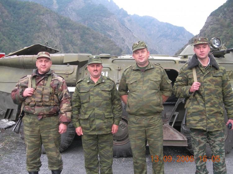военные ветеринары северного кавказа