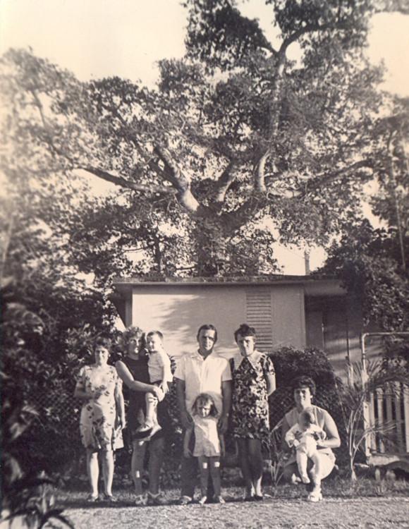 Манагуа, провинция Гавана, Виталий Ветров в центре