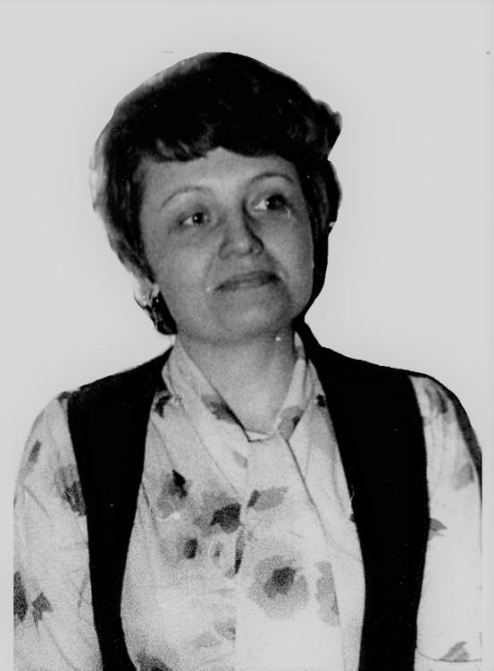 Галина Ветрова.Сахалин