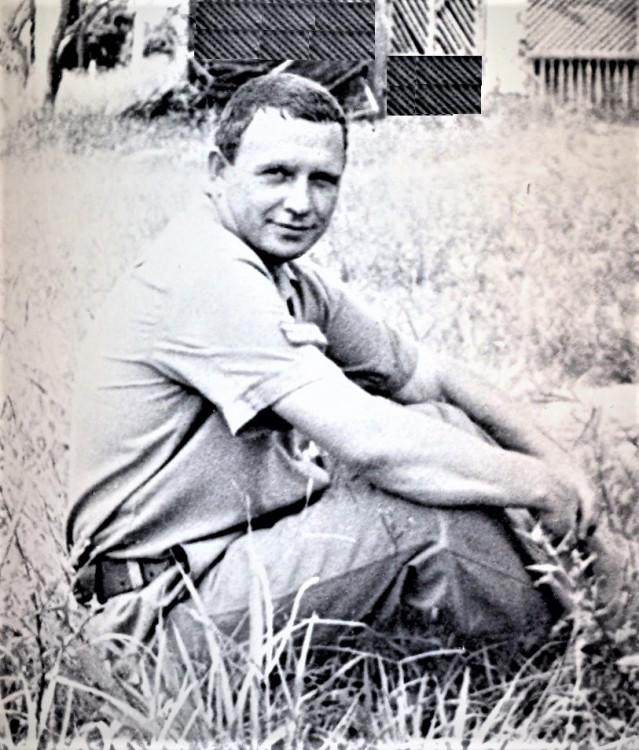 Виталий Ветров. Непочатый край работы