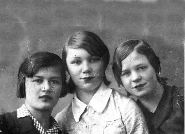 Валентина Щербакова справа Алма-ата 1937 год