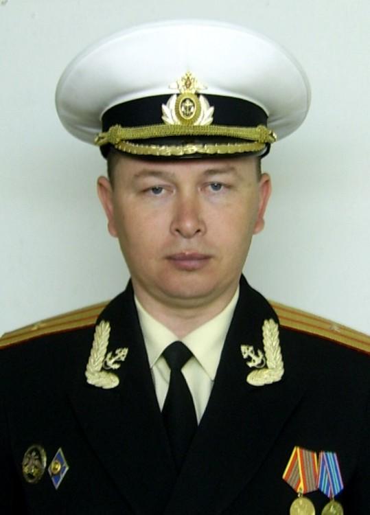 Насыпайко Виталий Иванович