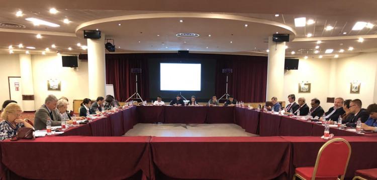 международная конференция «Споры в Южно-Китайском море и поиск мирного решения»