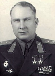 Сергей Данилович Лугански