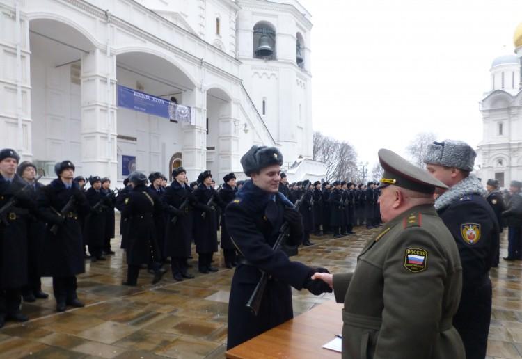 поздравление солдата Алексея