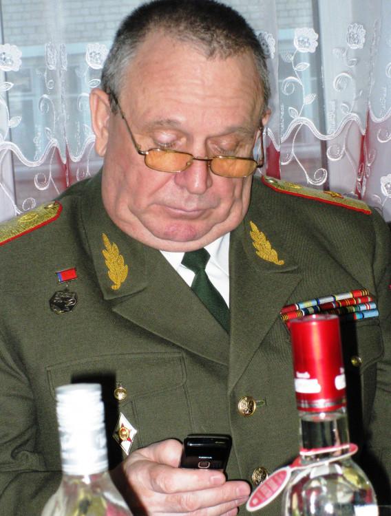 Виталий Петрович