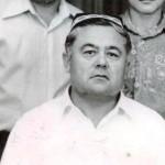 Мадумаров Абдурахмон Мамасиддикович
