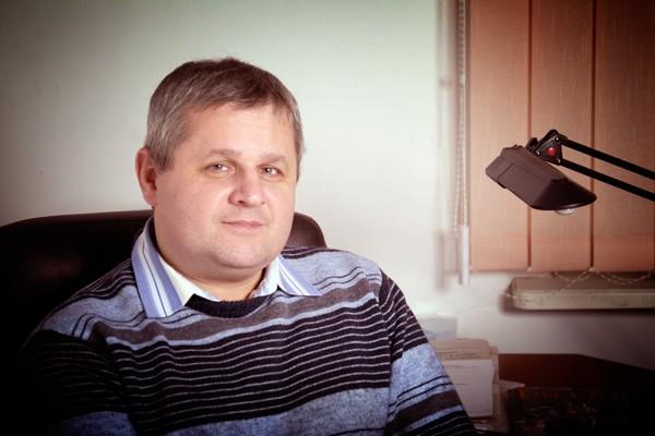 Ермаков Олег Владимирович