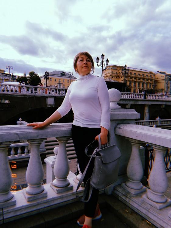 Надежда Юрьевна Молярова