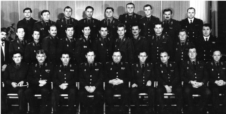 офицеры интернационалисты, ветеринарной службы вооруженных сил