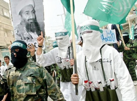 Глобальная агентурная сеть Аль-Каиды приобретает компоненты химического и бактериологического оружия